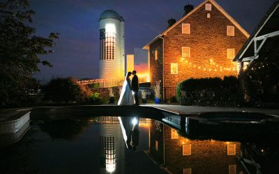 New Wedding Venue: Durham Hill Farm in Pipersville