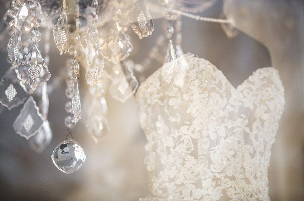 What\'s Trending in Bridal Wear?